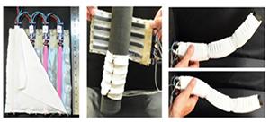Обследование вентиляции поручили устройству в «робокоже»