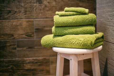 Как выбрать махровое полотенце?