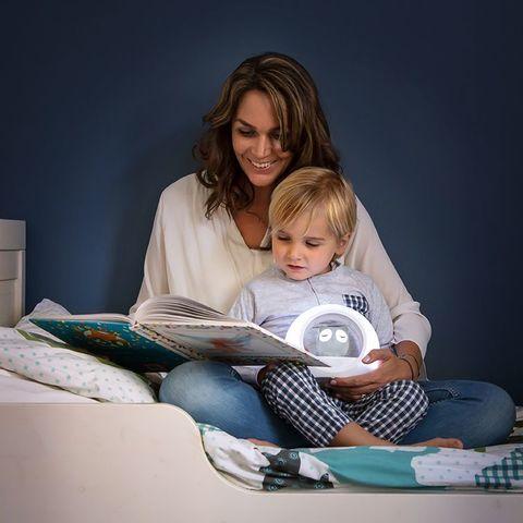 Детские светильники. Важность мягкого освещения в детской комнате.