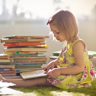 100 книг, которые стоит прочитать ребенку