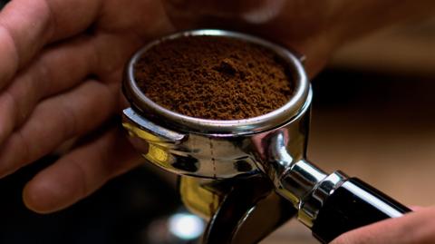 Помол кофе | Выбор помола под разные способы приготовления, настройка помола под эспрессо