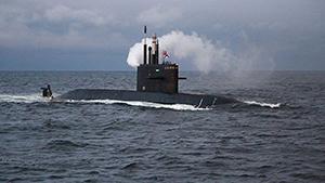 Бесшумные «Лады» защитят Камчатку