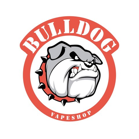 Bulldog Vape Shop, г. Челябинск