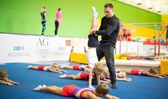 Гимнастический центр Москва - список лучших