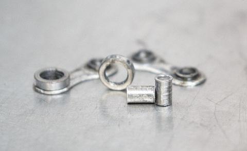 Ремонт велосипеда: Когда менять цепь
