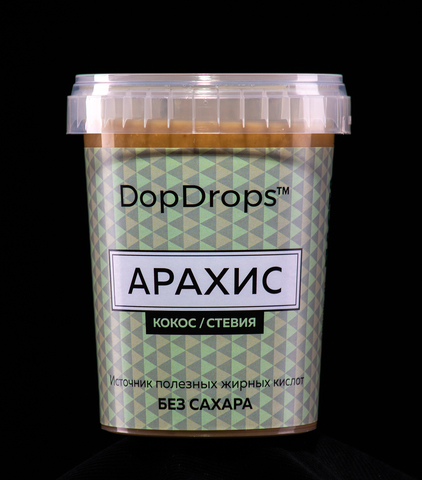 Ореховые Пасты DopDrops 1000гр! Выгодно и Вкусно!