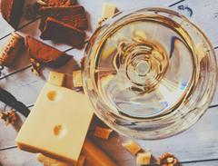 Сыр и вино — как правильно сочетать?