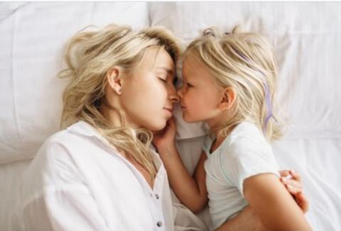 Скажите это ребёнку! 5 фраз, которые надо говорить детям каждый день