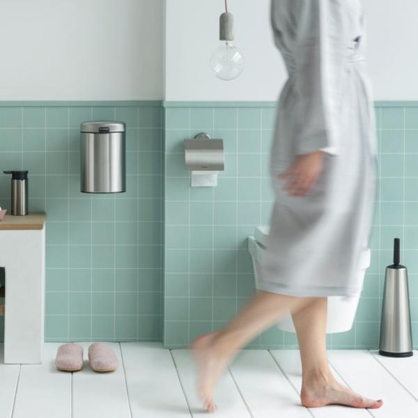 Чудесное превращение ванной комнаты