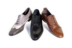 Модная мужская итальянская обувь и её преимущества