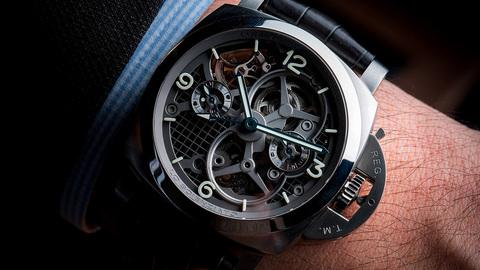 Какие бывают механизмы наручных часов?
