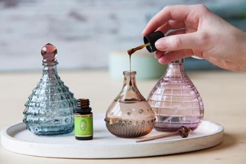 8 удивительных возможностей ароматерапии