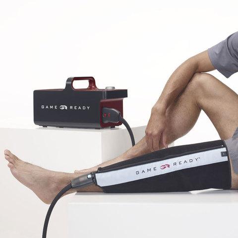 Криотерапия Game Ready в реабилитации пациентов