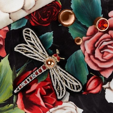 Новая Коллекция - Cybex Spring Blossom