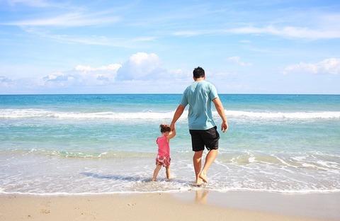 Как научить ребёнка ходить?