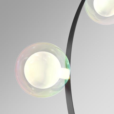 Летнее настроение: Hubble Bubble от Moooi