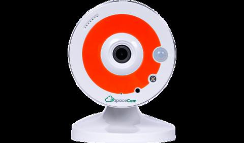 Камеры SpaceCam для дома и офиса - архив в облаке в подарок!