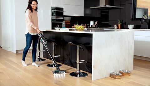 3 прибора для домашней уборки, которые должны быть у каждого