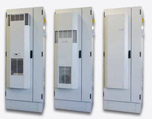 Pfannenberg запускает производство охладителей силовых, электронных шкафов