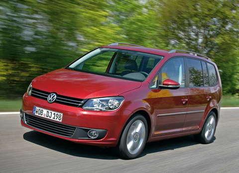 Отчет по дооснащению Volkswagen Touran GSM-модулем ALTOX WBUS-4
