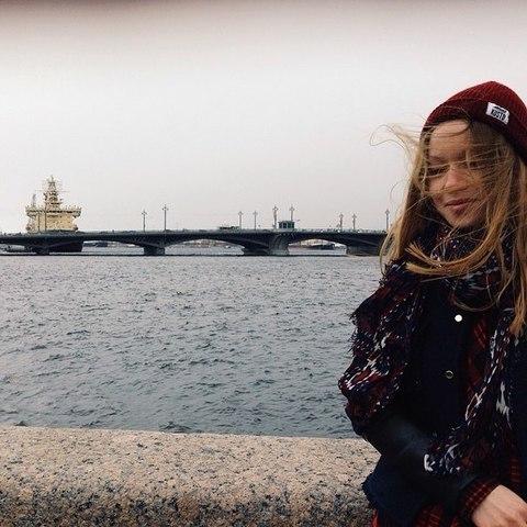 Римма и Петербург