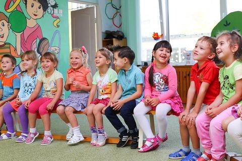 Стоит ли отдавать ребёнка в садик...популярные мифы!