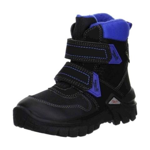 Зимняя обувь для детей Superfit