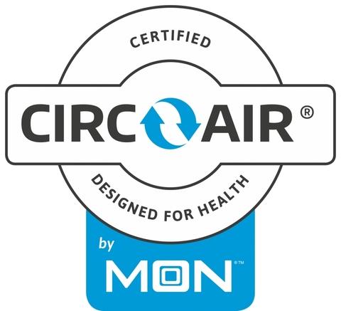 Матрасы CIRC-AIR в колясках Moon