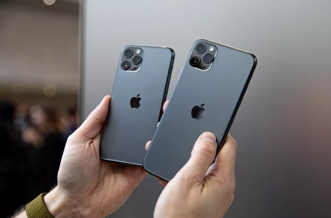 Сравнение iPhone 11, 11 Pro и 11 Pro Max