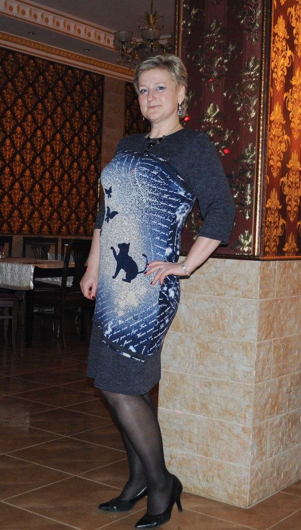 Отзыв о платье 3582