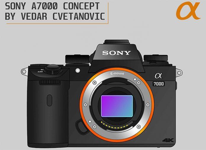 Sony выпустит APS-C и полнокадровую камеры в 2019 году