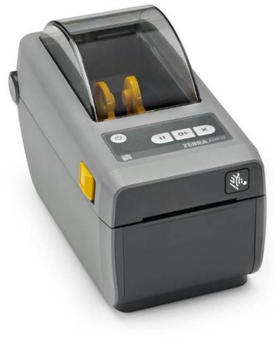 Zebra ZD-410 – лицензия на успешный бизнес. Обзор одной из самых продаваемых моделей