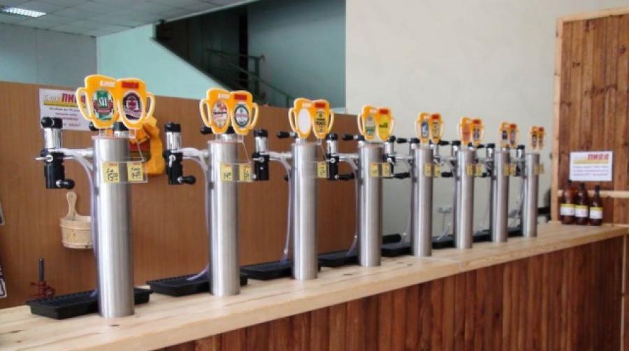 Какое бывает оборудование для розлива напитков