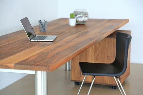 Premium office furniture from the Russian manufacturer TRIF-mebel