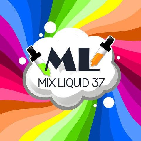 Mix Liquid 37, г. Иваново