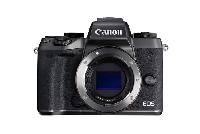 Слухи: Canon EOS M5 Mark II выйдет в августе 2019