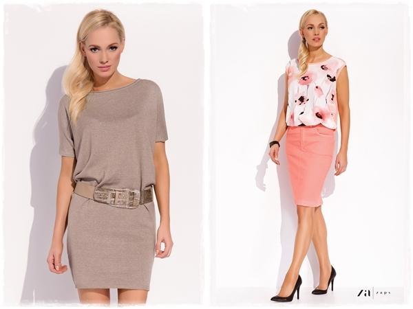 ZAPS - весенне-летняя одежда уже в продаже!