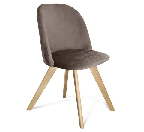 Новая модель стула для ресторана