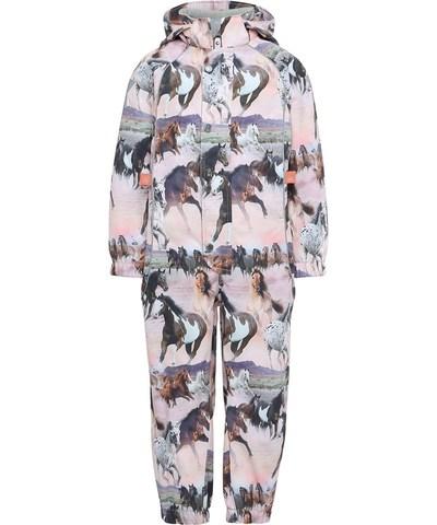 Molo детская одежда - обзор коллекции весна 2019!