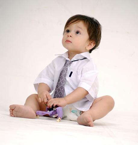 Воспитание малыша от года до двух