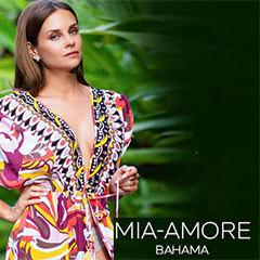 Новинка ассортимента: Пляжная коллекция Bahama Mia-Amore