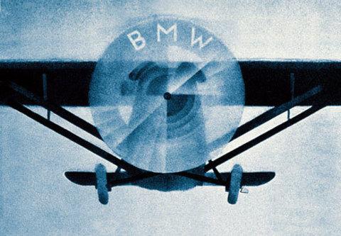 История создания BMW. К столетию любимой марки авто.