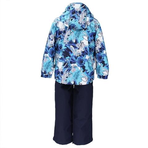 Детская одежда из Эстонии  HUPPA