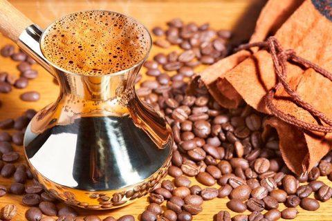 Как сварить кофе правильно!