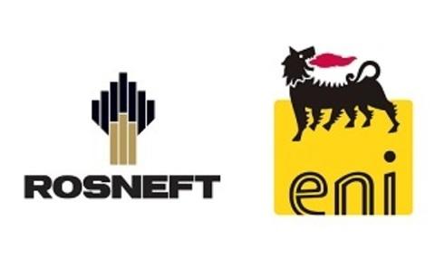«Роснефть» и Eni развивают сотрудничество в России и за рубежом