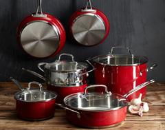 Как выбрать посуду для индукционной плиты