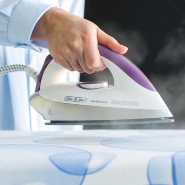 Выбор температуры утюга для глажки: рекомендации и советы
