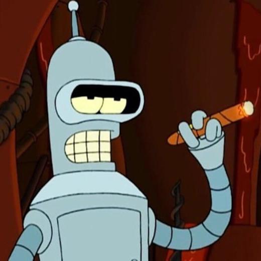 Робот-курильщик придет на помощь медикам