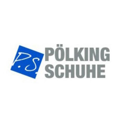 Новое поступление немецкой обуви «POLKING»