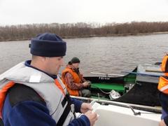 Какие лодки надо регистрировать в ГИМС